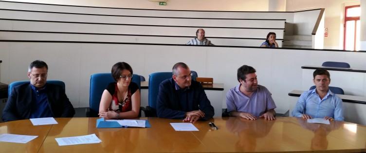 """""""Formarsi alla pari"""", al via 10 tirocini per disabili - aSalerno.it"""