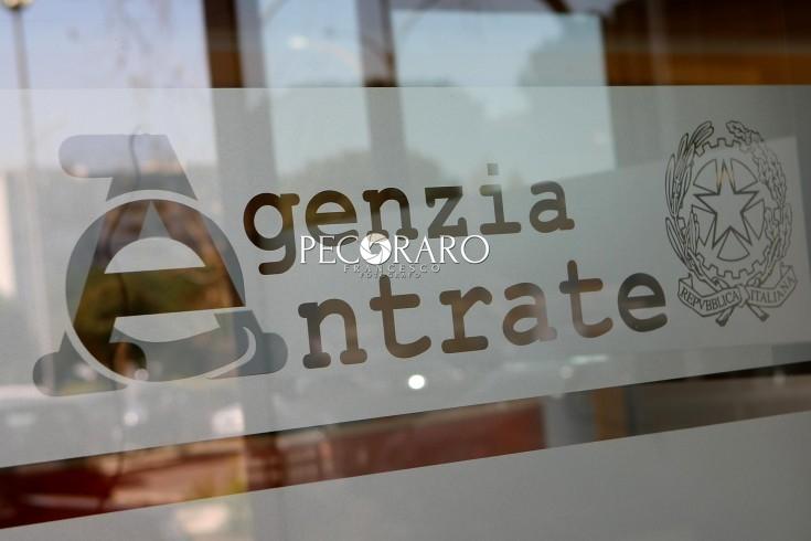 Redditi, a Salerno -3,82% dall'inizio della crisi - aSalerno.it