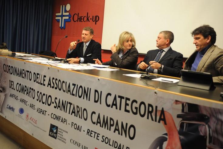 Nasce il coordinamento Regionale Anffas-Aias - aSalerno.it