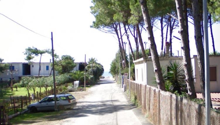 Capaccio: tentano furto in campeggio, arrestati 4 napoletani - aSalerno.it