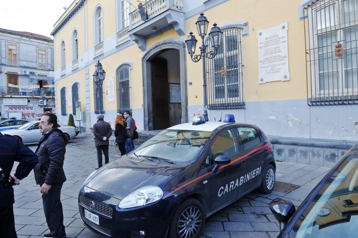 Nocera Inferiore, arrestato 38enne per tentato omicidio - aSalerno.it ...