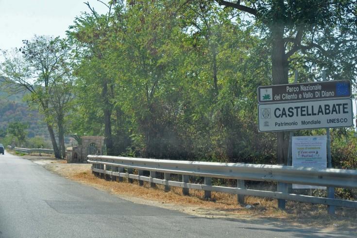 Castellabate, due incidenti in pochi minuti - aSalerno.it