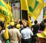 SAL - Protesta Coldiretti