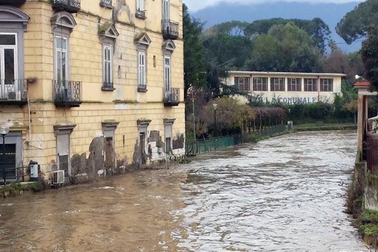 Scovata azienda che inquinava il fiume Sarno - aSalerno.it