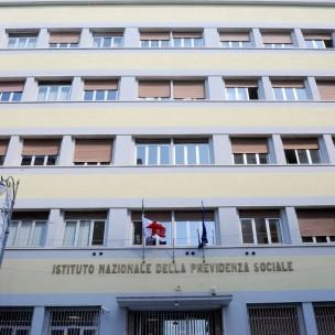 11 10 2011 Salerno Sede Inps Corso Garibaldi