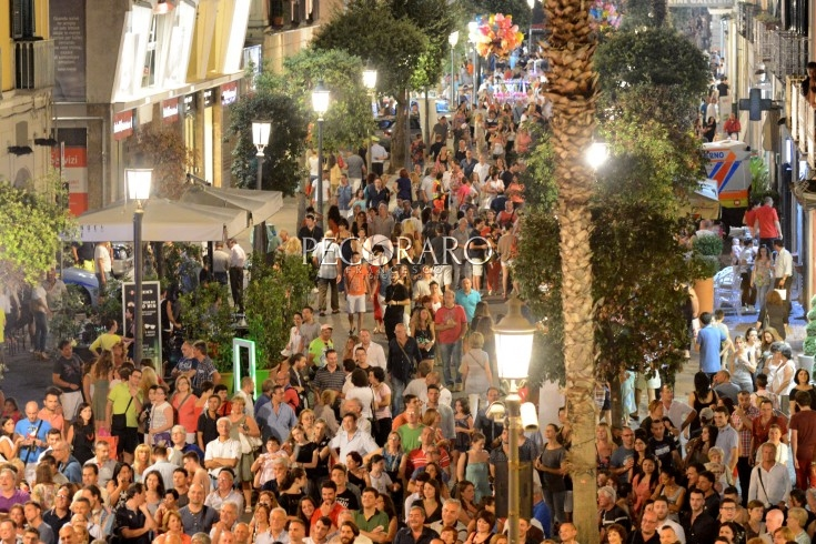 Notte Bianca, un week end di festa per la città - aSalerno.it