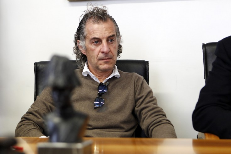 Presunta inchiesta sul pm Montemurro - aSalerno.it