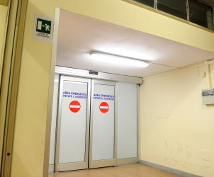 SAL - pronto soccorso ospedale san leonardo