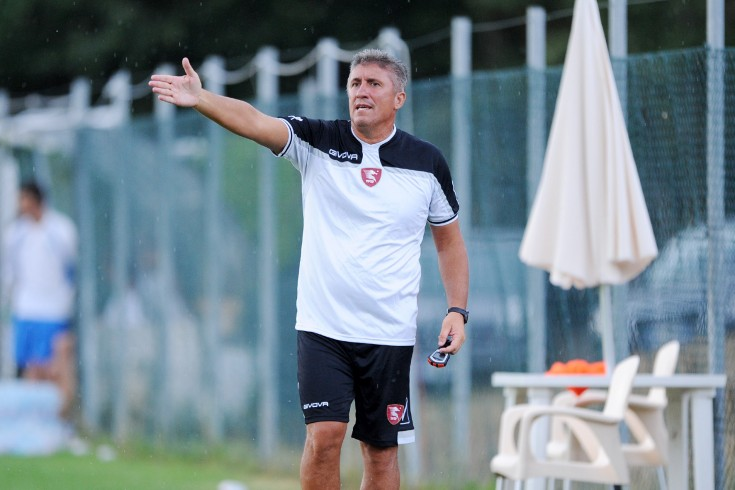 Salernitana: debutto il 9 agosto in Coppa Italia - aSalerno.it