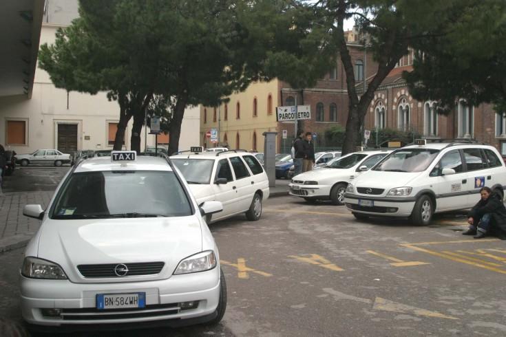 Denunciati tre parcheggiatori abusivi - aSalerno.it