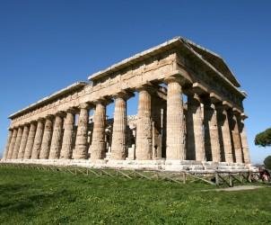 sal : templi di paestum