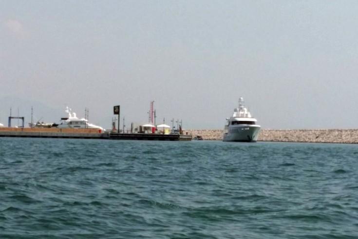 Scontro tra barche: ferito ancora in fin di vita - aSalerno.it