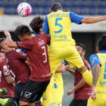 17-08-15 CHIEVO SALERNITANA COPPA ITALIA