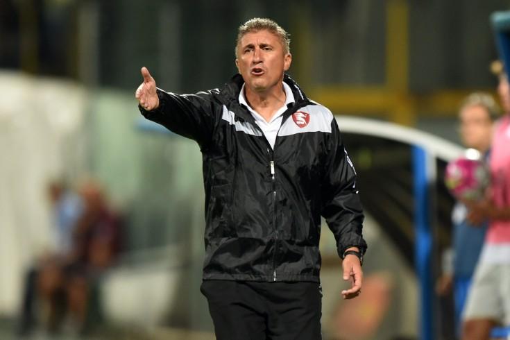 Torrente: A Verona mi aspetto una gara di personalità - aSalerno.it