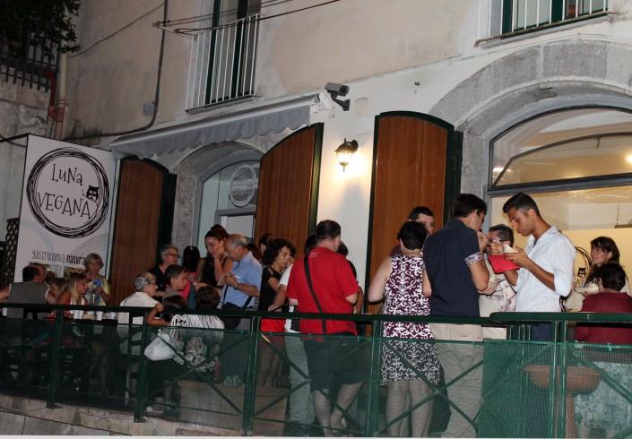LuNa vegana, il primo ristorante veggy a Salerno - aSalerno.it