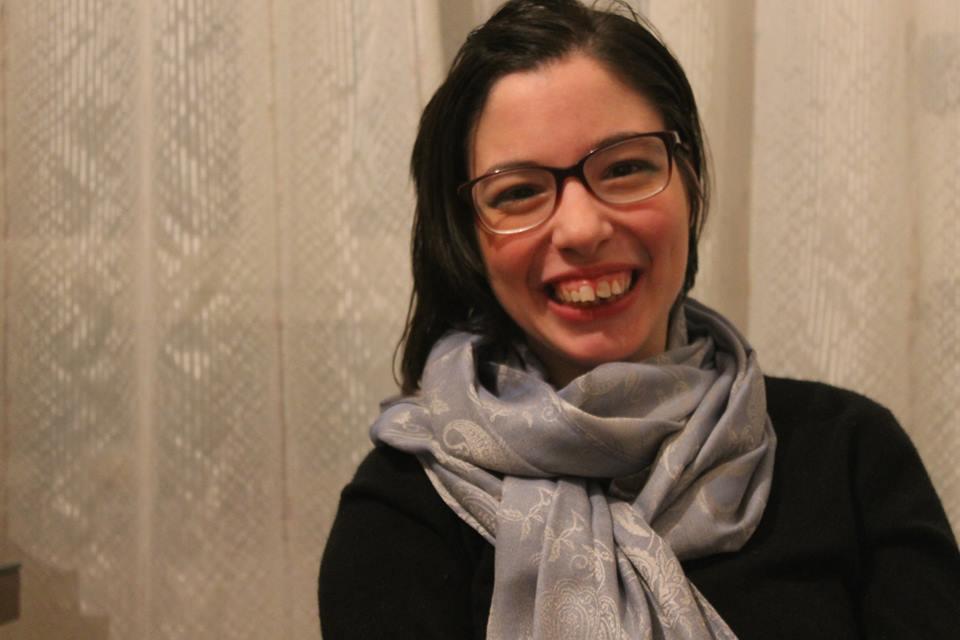 Annamaria Sersante