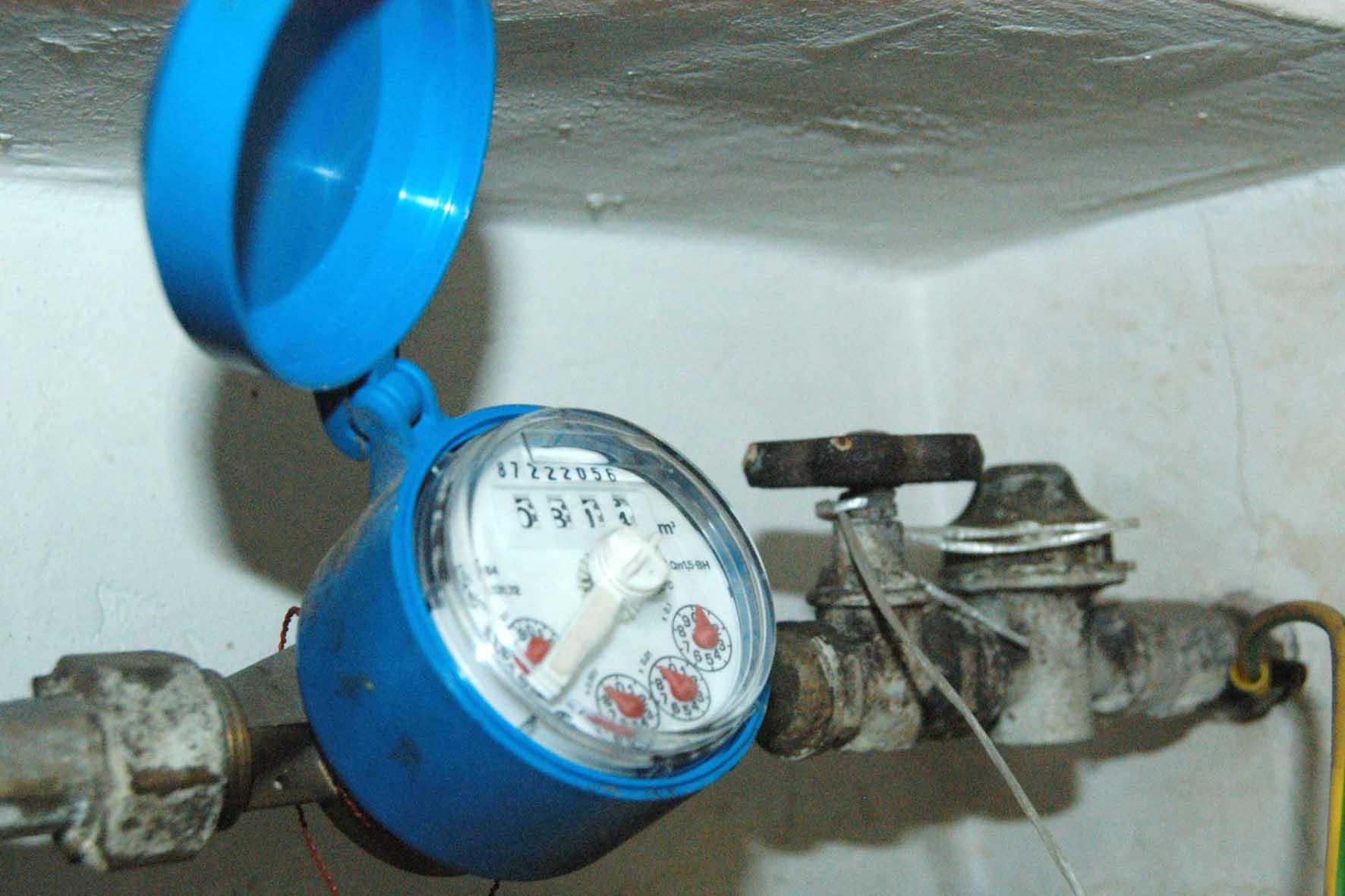 Salerno sistemi spa allarme gelo per i contatori dell 39 acqua for Uniform spa sistemi per serramenti