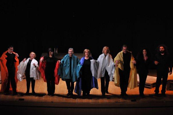 Eboli, uno spettacolo teatrale sui bombardamenti del '43 - aSalerno.it