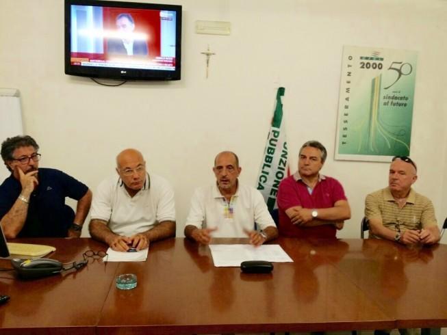 Riorganizzazione Provincia: Cisl chiede chiarezza - aSalerno.it