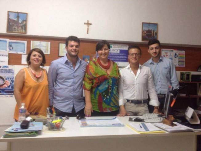 Eboli, Cardiello jr é responsabile giovanile di Forza Italia - aSalerno.it