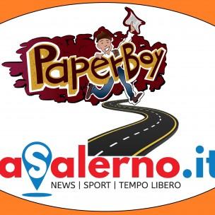LOGO RUBRICA PAPERBOY ASALERNO