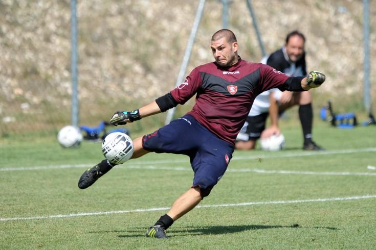 Arriva l'ufficialità di Luca Liverani - aSalerno.it