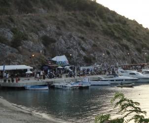 PALINURO porto