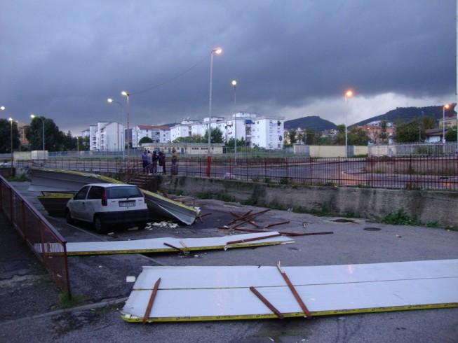 Eboli: allagamenti al rione Pescara, il comitato scrive al sindaco Cariello - aSalerno.it