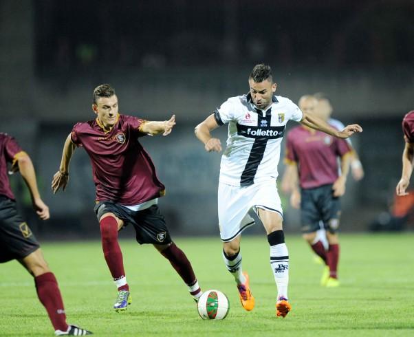 """Ghezzal chiama Salerno: """"Mi piacerebbe giocare all'Arechi, aspetto.."""" - aSalerno.it"""