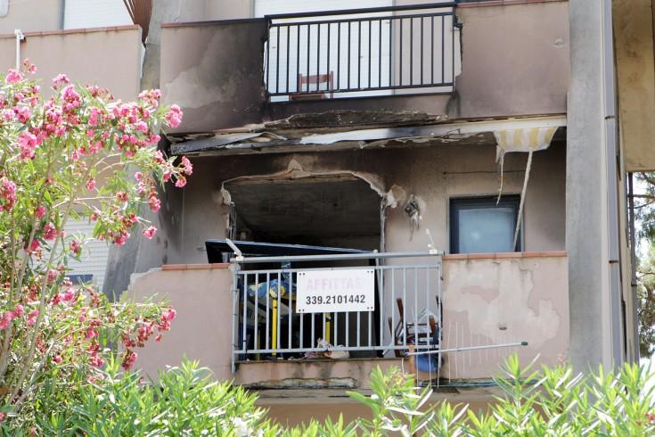 Battipaglia, seconda vittima dell'esplosione di lunedì - aSalerno.it