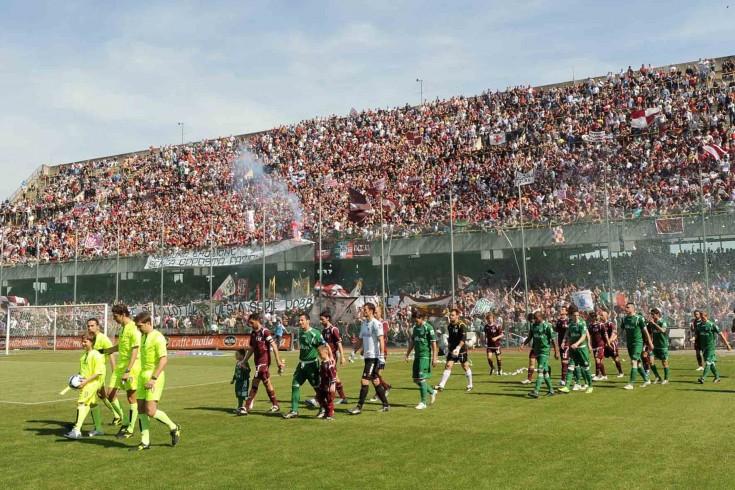Salernitana-Avellino, i precedenti: Arechi sempre palco di grandi sfide - aSalerno.it