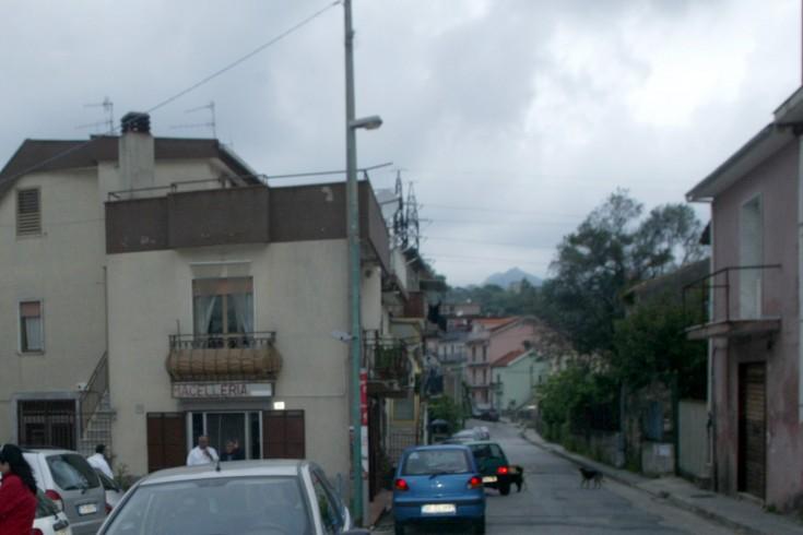 Beccati mentre stavano per rubare in una casa a Giovi, arrestati due uomini - aSalerno.it