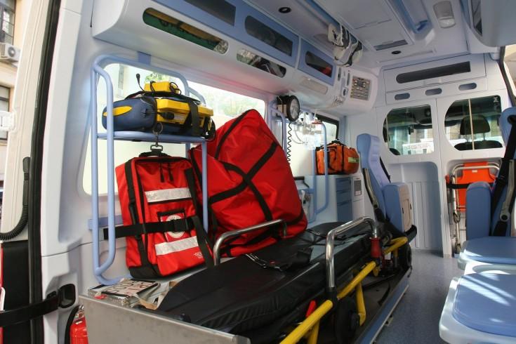 Incidente a Raito, donna trasportata in codice rosso in ospedale - aSalerno.it