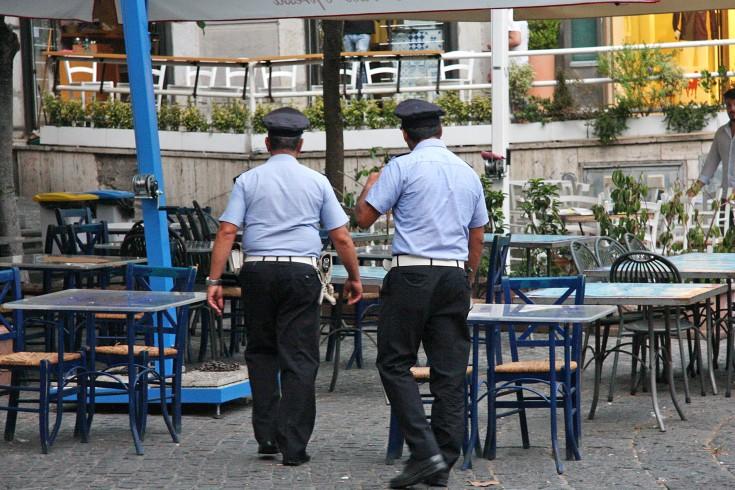 Nucleo Operativo del comando di Polizia: ecco le attività di Settembre - aSalerno.it