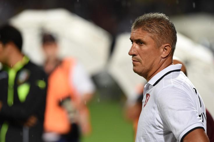 """Torrente sul derby: """"Motivazioni subito a mille"""" - aSalerno.it"""