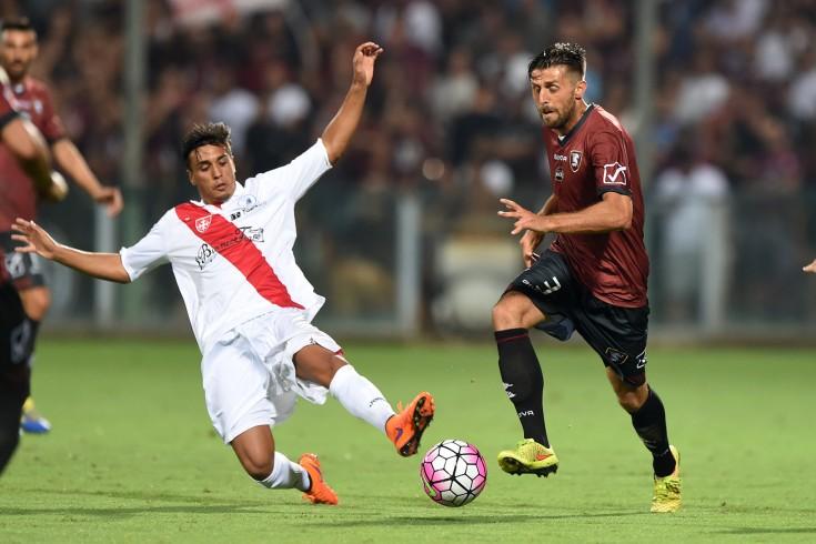 """Franco: """"Stasera era importante vincere, c'è tempo per migliorare"""" - aSalerno.it"""