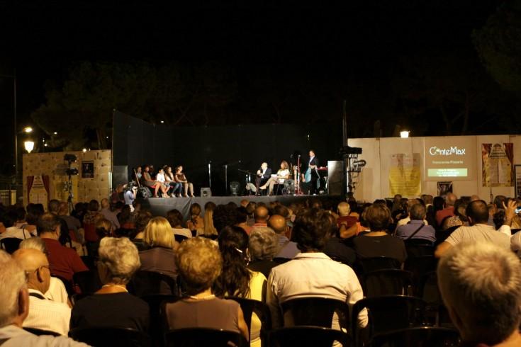 De luca chiude la VI edizione dell'Arena Arbostella - aSalerno.it