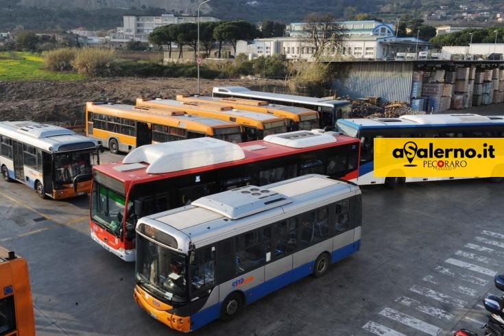 Niente bus a Croce: residenti in rivolta - aSalerno.it