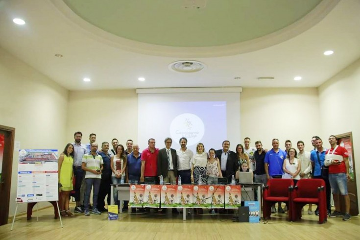 "Sport e inclusione sociale, tutto pronto per il ""Campagna Village"" - aSalerno.it"