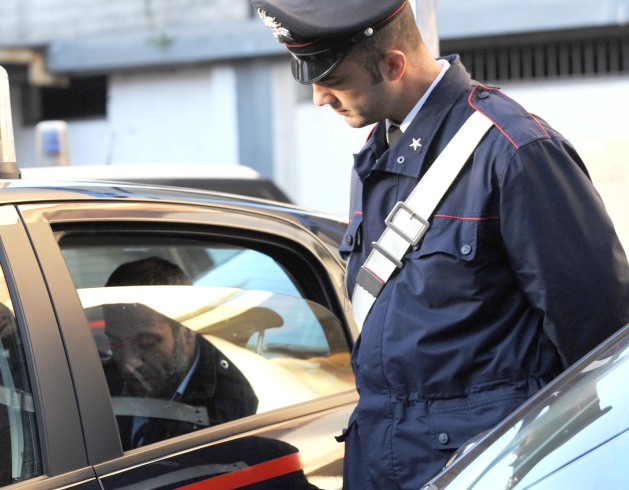 Nocera Inferiore: non si ferma all'alt dei Carabinieri, arrestato - aSalerno.it