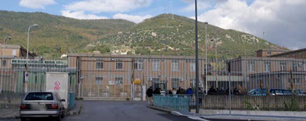 Ernesto Sica e Pasquale Rocco, domani l'incontro con il detenuto - aSalerno.it