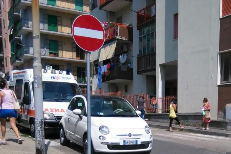 Coperchia, trovato un uomo morto in strada - aSalerno.it