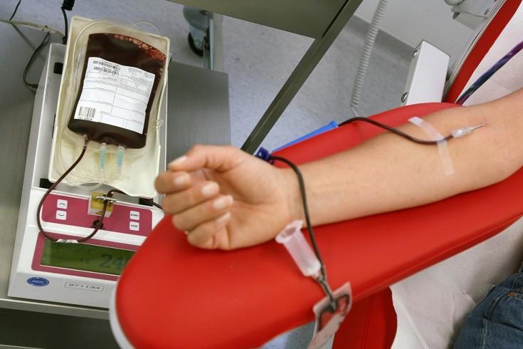 Eboli: carenza sangue al centro trasfusionale, appello degli operatori - aSalerno.it