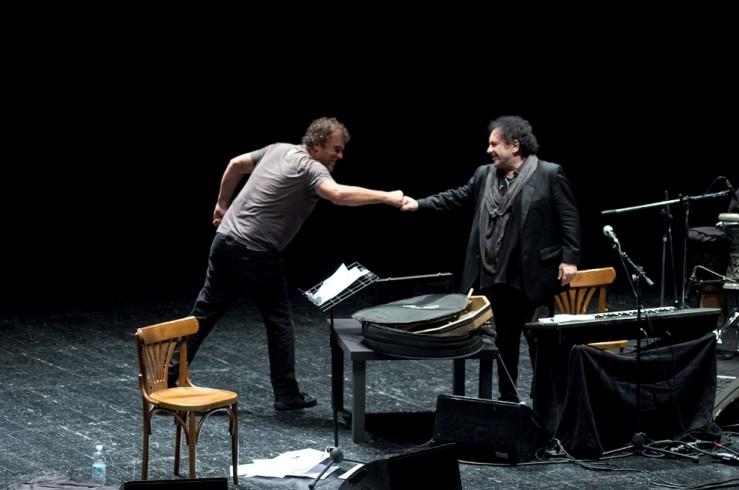 """Riparte il """"Leuciana Festival"""" rassegna diretta da Enzo Avitabile - aSalerno.it"""