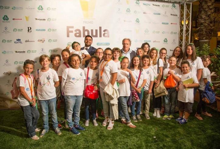 Premio Fabula, gran finale con Lino Banfi - aSalerno.it