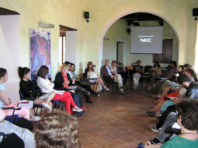 Giffoni Valle Piana, parte la scuola estiva nel Borgo di Terravecchia - aSalerno.it