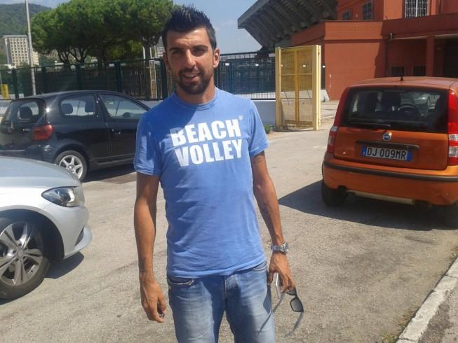 Ufficiale: anche Andrea Rossi è granata, il terzino già all'Arechi - aSalerno.it