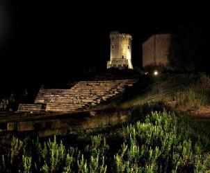 Area Archeologica di Elea Velia