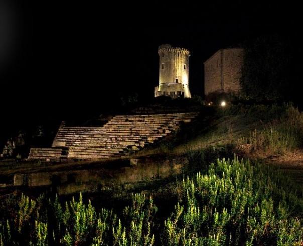 Stelle cadenti al Parco Archeologico di Elea Velia - aSalerno.it