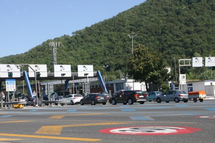 Esodo vacanze: solo traffico intenso - aSalerno.it